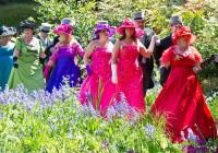 Helston Flora Day